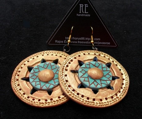 Inca Jewellery